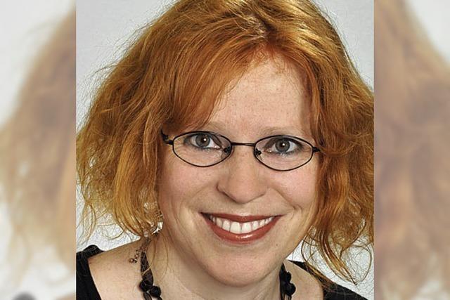 Christine Egenlauf zur Pfarrerin gewählt