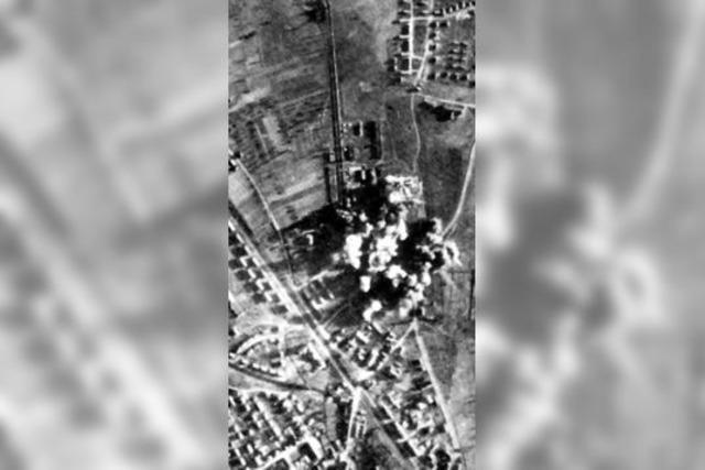 Emmendinger Stadtgeschichte: 234 Menschen fielen dem Bombardement zum Opfer