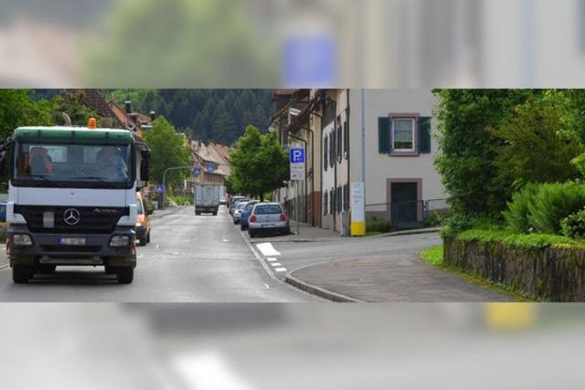 Linienbusse zu schnell unterwegs in der Stadt