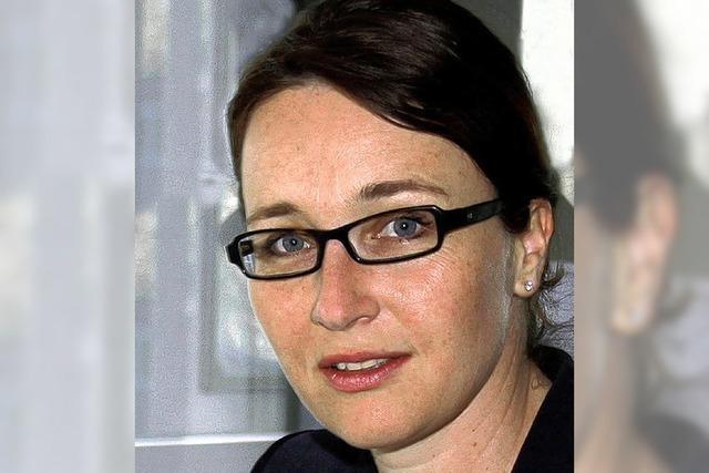 Silja Vöneky - so arbeitet eine Freiburgerin im Ethikrat