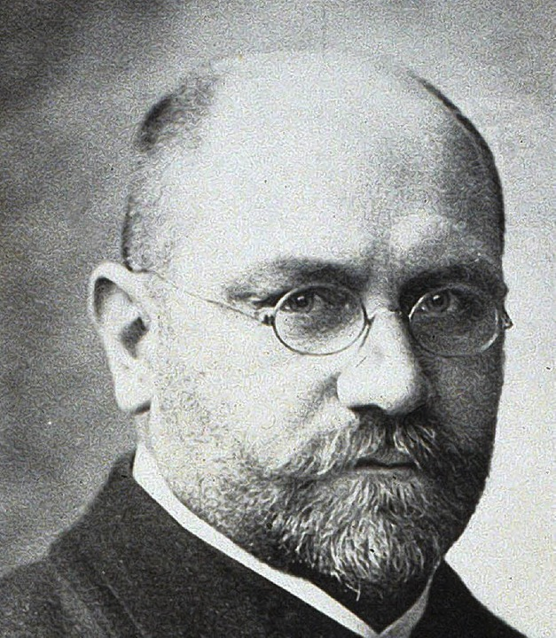 Karl Friedrich Heimburger  | Foto: Inge u. Martin Frenk