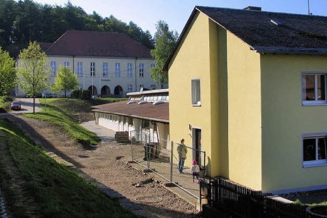 Neue Kindertagesstätte für 360.000 Euro