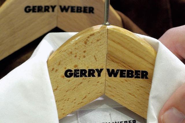Aus Wissmach wird Ende August Gerry Weber
