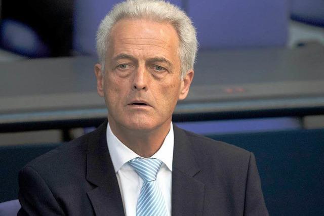 Südwest-CDU unterstützt Ramsauer-Konzept für Pkw-Maut