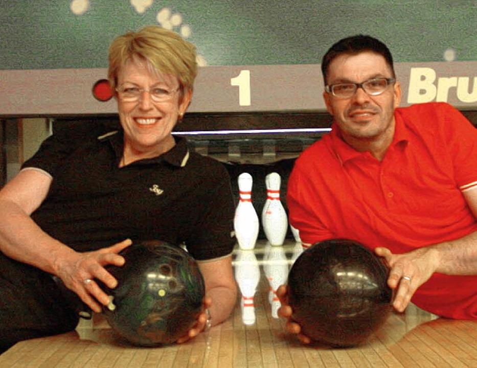 Bowling  | Foto: privat