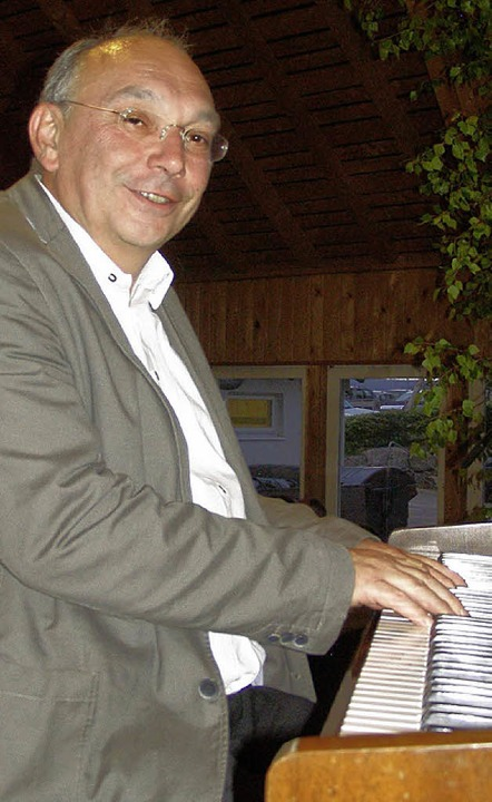 Stephan Rauber   | Foto: L. Schilling