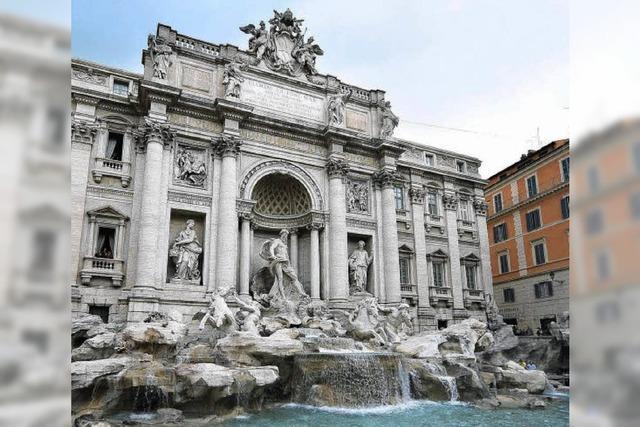 """""""Rom ist Rom, basta!"""""""