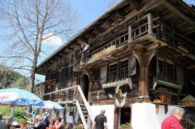Fest: 50 Jahre Schwarzwaldverein Titisee