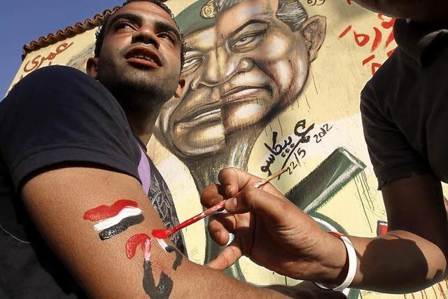 Todesstrafe für Mubarak gefordert