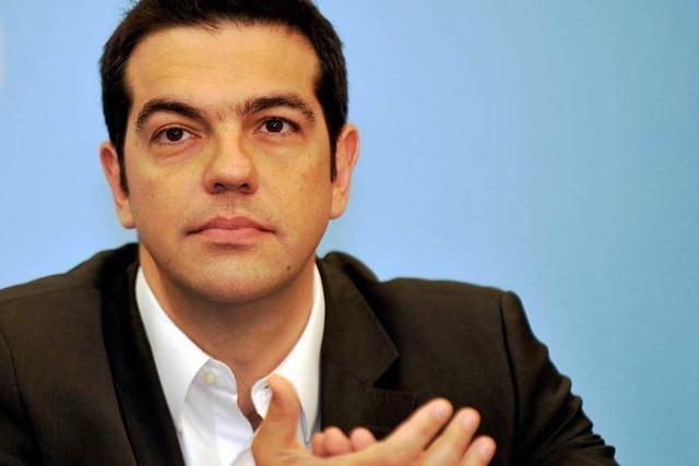Syriza-Pläne: Radikale Linke will Sparpaket kippen