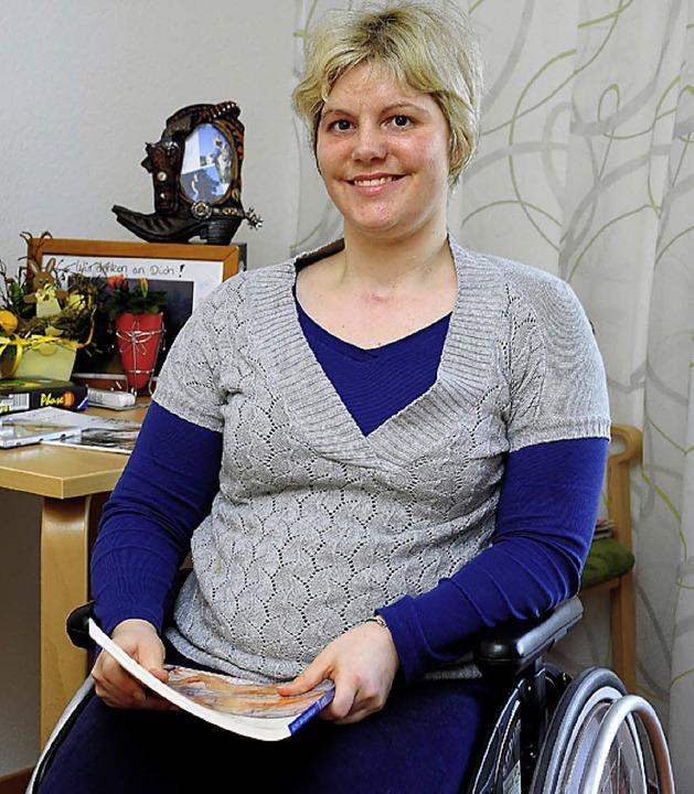 Frauen kennenlernen trotz behinderung