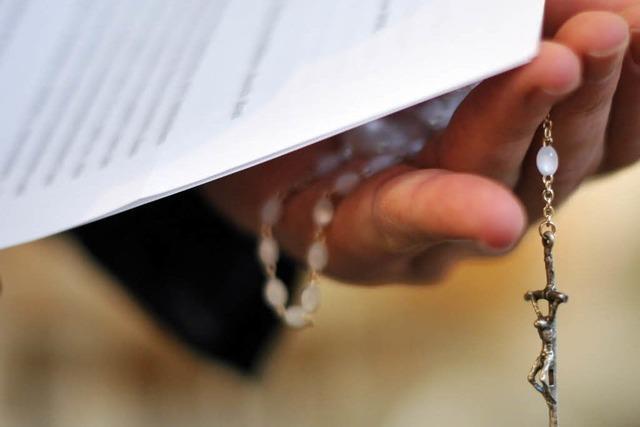 Neues Memorandum: Priester im Erzbistum Freiburg fordern Reformen