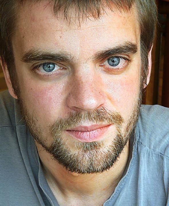 Matthias Nawrat  | Foto: Lorena Simmel
