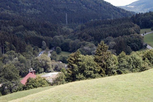 Die verschwundenen Dörfer an der Wutach