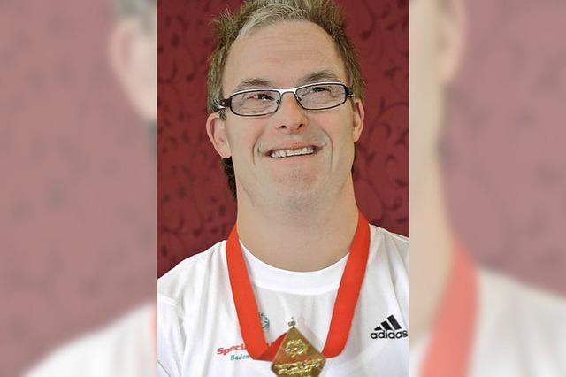 Daniel Herdrich holt olympisches Gold