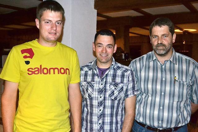 Bergwacht: Neue Leitung des Rettungsdienstes