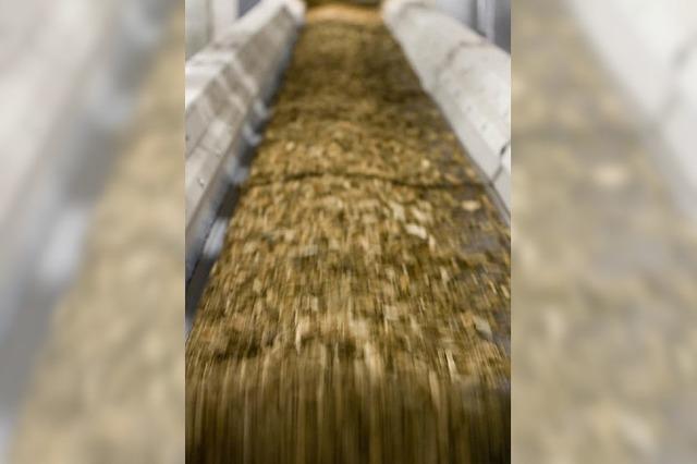 Neuenburg will keinen Biomasse-Verkehr
