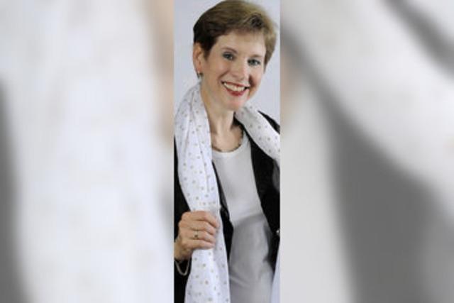 """Marion Dammann: """"Mehr Dialog"""" ist bei ihr keine Floskel"""