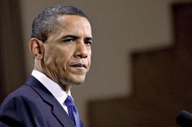 Die Schattenkriege des Weißen Hauses