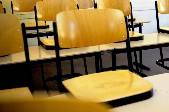 4400 Lehrerstellen werden wieder besetzt