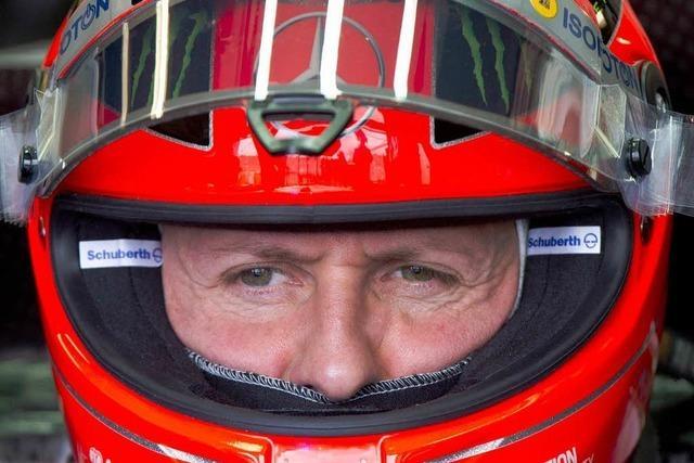 Michael Schumachers Kritiker sind verstummt