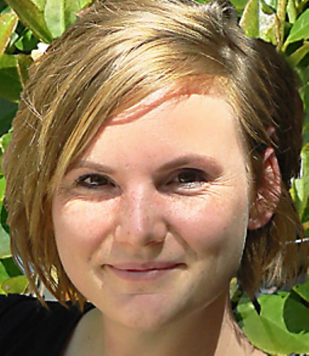Ulrike Kübler  | Foto: Schnellbach