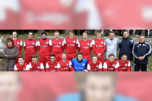 Der FC Dachsberg absolviert eine sensationelle Saison