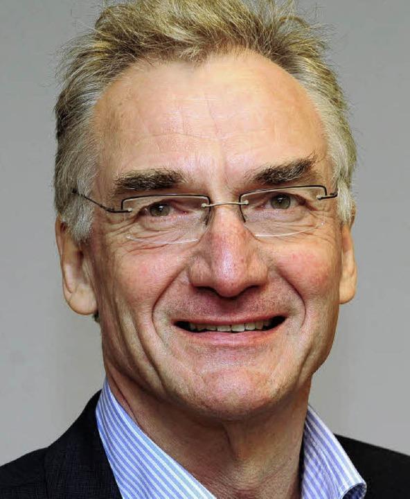 Mats Johansson  | Foto: i. schneider
