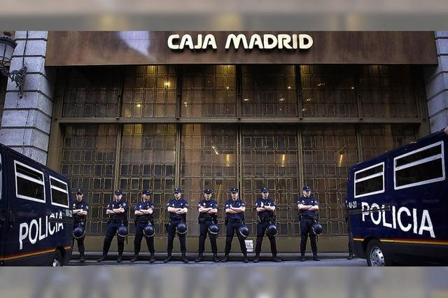 Spaniens Stolz