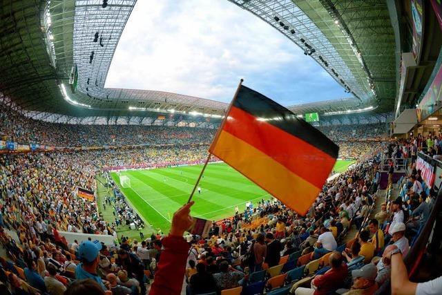 UEFA leitet Disziplinarverfahren gegen DFB ein – Vorbereitung auf Holland