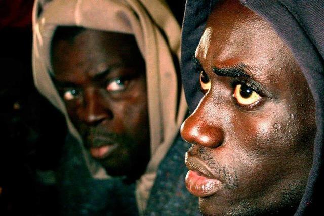 Immer mehr Flüchtlinge kommen aus Afrika nach Israel