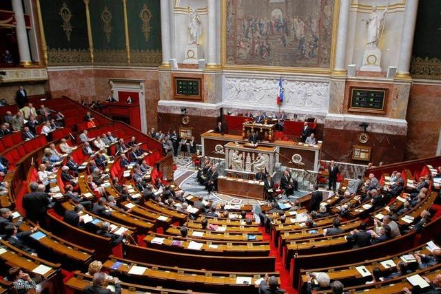 Elsass wählt konservativ – Gegen den nationalen Trend