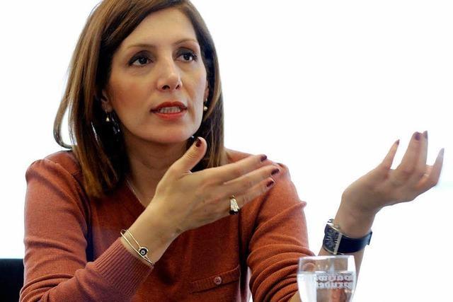 CDU-Fraktion hält Ministerin Öney für nicht tragbar