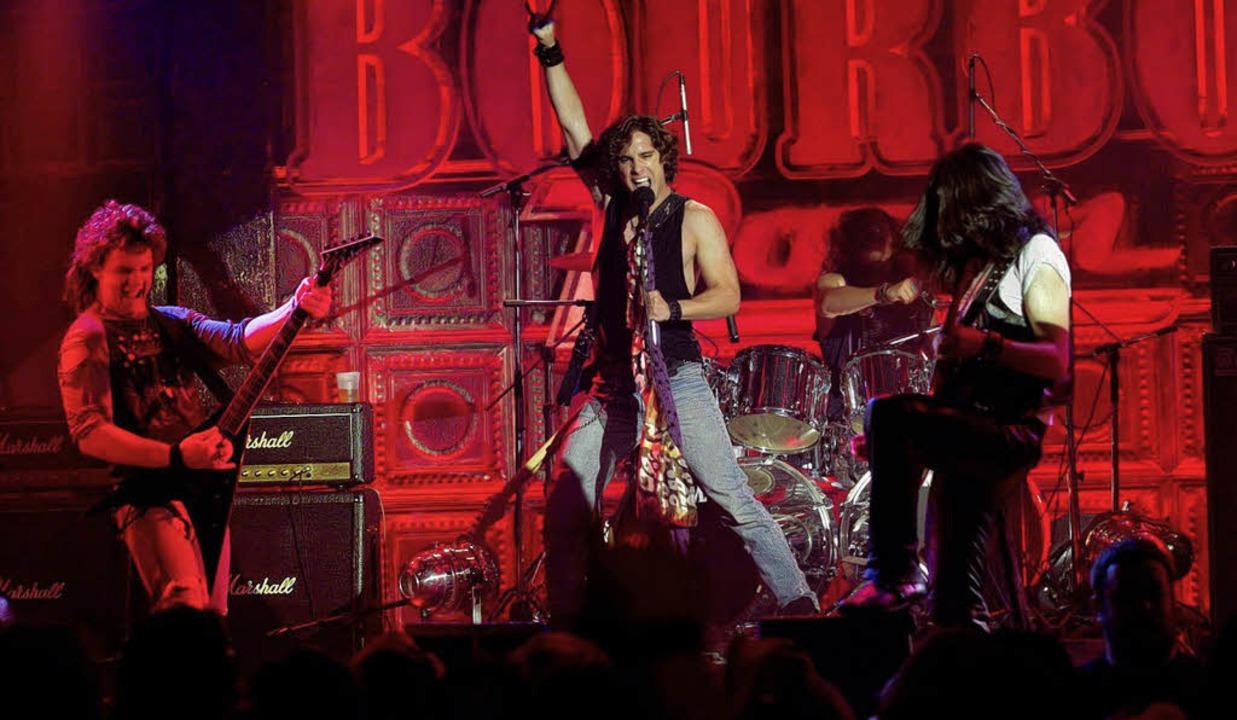 Kino: Rock of Ages  | Foto: Warner