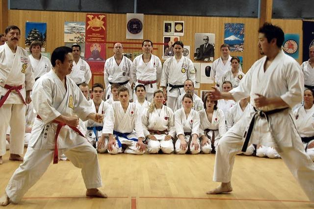 Kampfkunst der Samurai