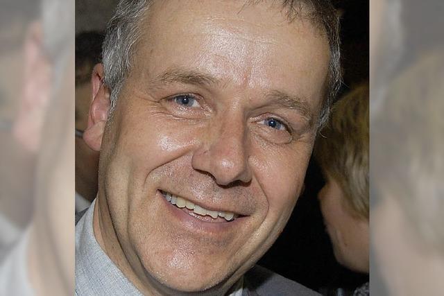 Dekan Rochlitz unterstützt die Pfarrerinitiative