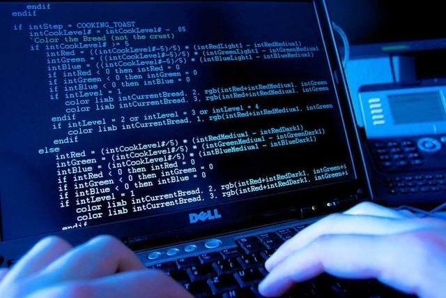Bundeswehr übt Cyberkrieg