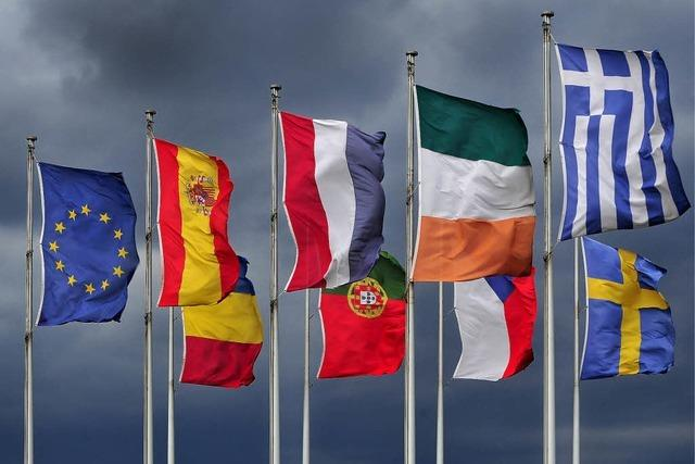 Die Eurokrise lodert wieder auf