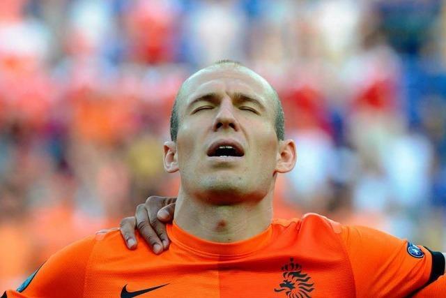 Niederlande: Wer kickt wo?