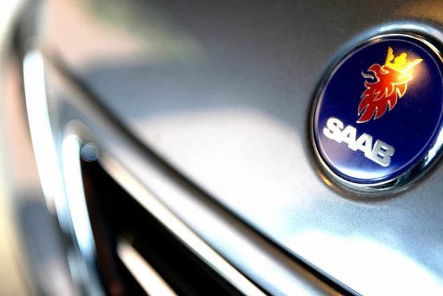 Insolvenzverwalter finden Käufer für Autobauer Saab