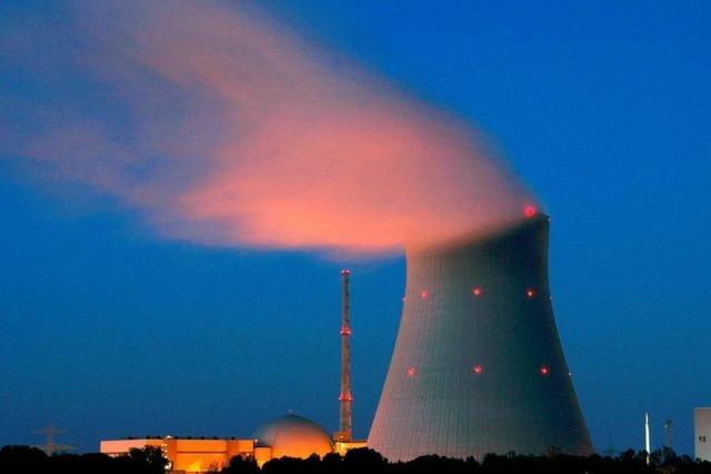 Atomausstieg: Konzerne fordern Schadenersatz in Milliardenhöhe