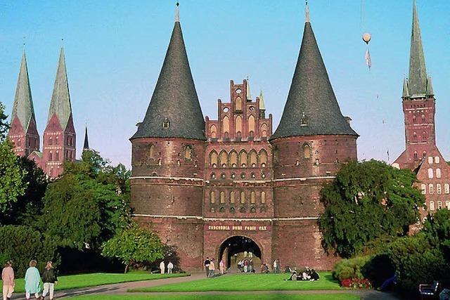 Travemünde, Lübeck und die Holsteinische Schweiz