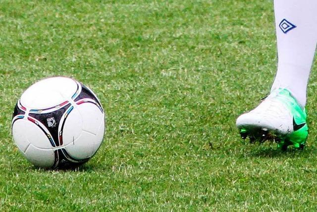 Fußball-Zwist führt zu Spaltung – neuer Verein geht an den Start