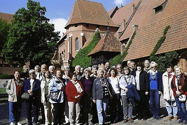 Über Konstancin in Polens wilden Nordosten