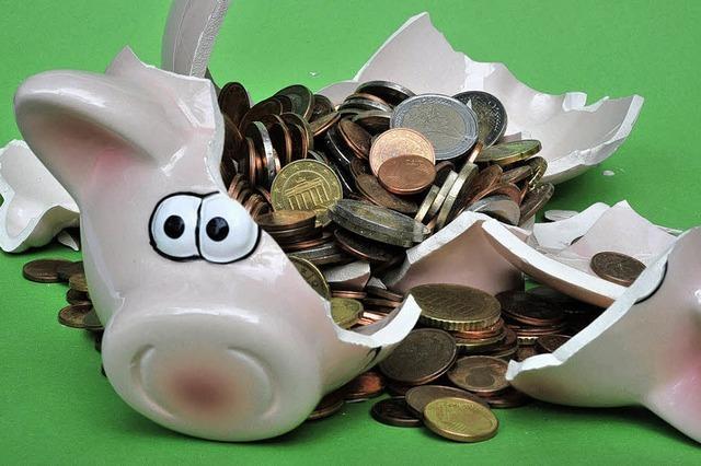 Finanzen sind besser als erwartet, aber noch nicht gut