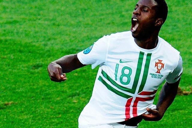 Portugal schlägt Dänemark mit 3:2 – Joker trifft kurz vor Schluss