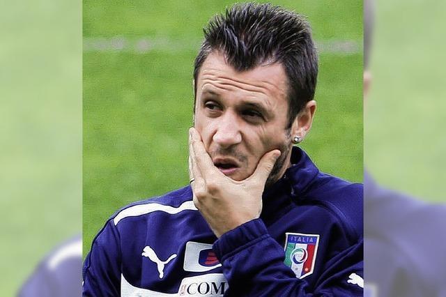 Italien rätselt über homosexuelle Nationalspieler
