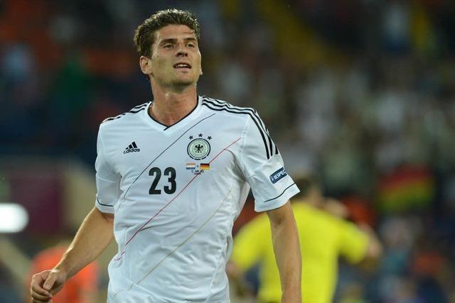 2:1 gegen die Niederlande – deutsche Elf auf Kurs