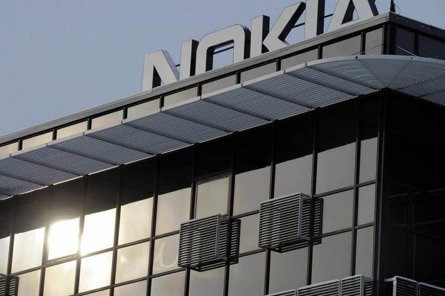 Nokia schließt den Standort Ulm – 700 Jobs weg