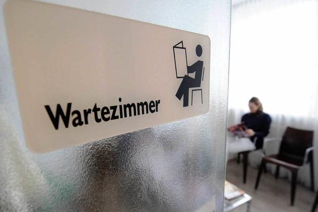 Ein Drittel aller Deutschen leidet an einer psychischen Störung